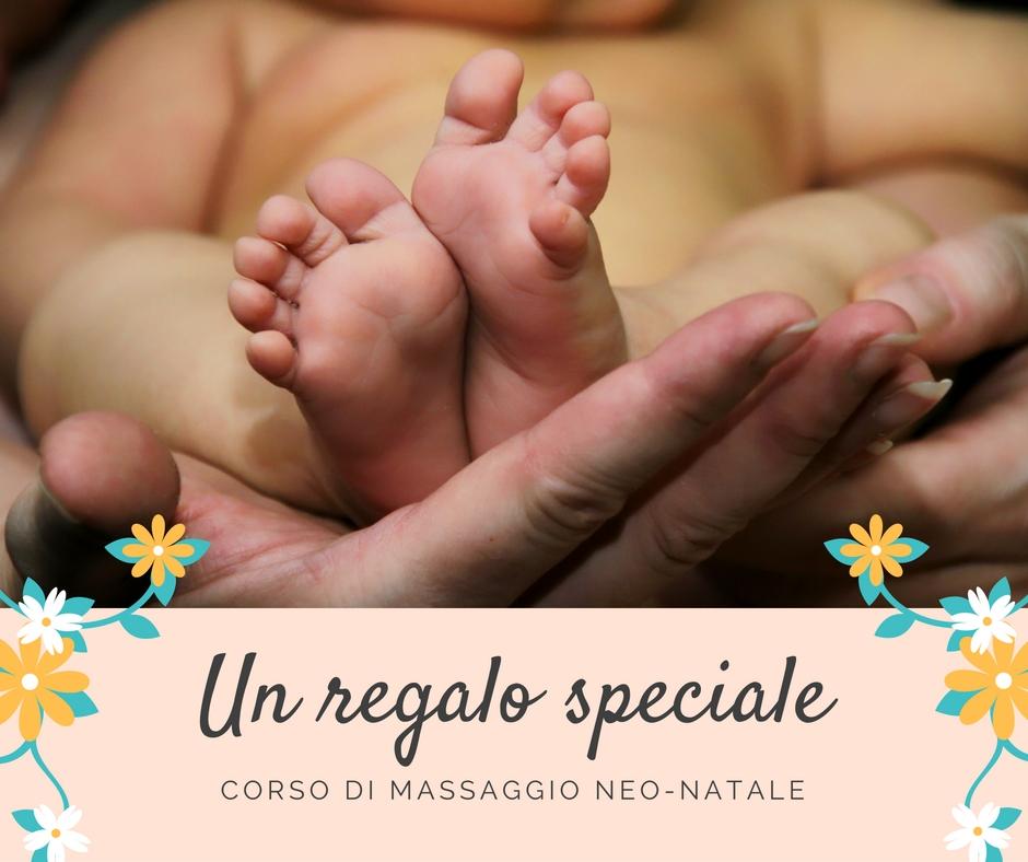 Un regalo speciale_massaggio